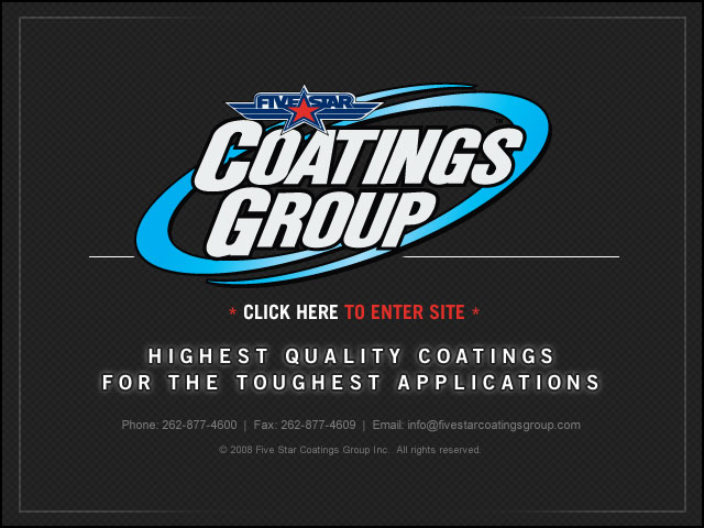 Five Star Coatings Group
